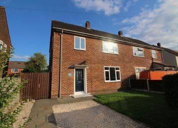 3 Bedrooms Semi-detached house to rent in Castlemere Road, Blackley, Manchester M9