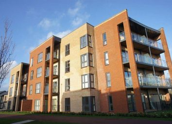 Thumbnail 1 bed flat to rent in Bessemer Lodge, Oakgrove Village, Milton Keynes, Buckinghamshire