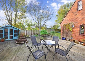 Thumbnail 3 bed detached house for sale in Briars Road, St Marys Bay, Romney Marsh, Kent