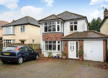 Thumbnail 2 bedroom flat to rent in 22 (Upstairs Flat), Old Watling Street, Flamstead, St Albans