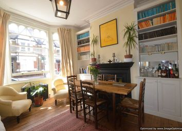 Thumbnail 4 bed property to rent in Princess May Road, Stoke Newington