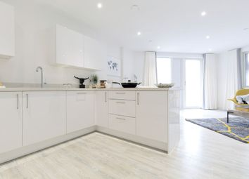 Thumbnail 1 bedroom flat for sale in 55 Emerald Road, Harlesden