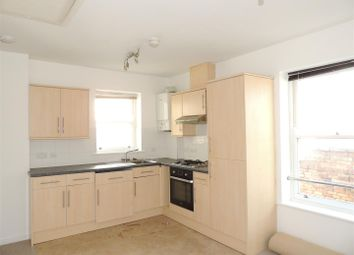 Thumbnail 2 bed flat for sale in Midland Road, St Phillips, Bristol