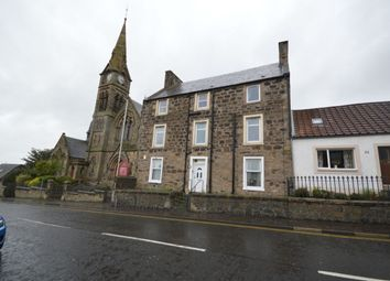 Thumbnail 1 bed flat to rent in High Street, Leslie, Glenrothes