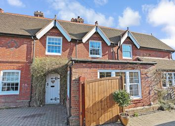 Thumbnail 5 bed semi-detached house for sale in Lecole Walk, High Street, Botley, Southampton