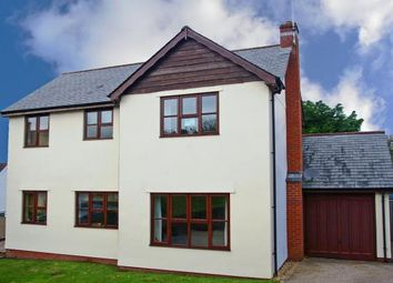 Thumbnail 3 bedroom detached house for sale in Otterton, Budleigh Salterton, Devon
