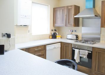 Thumbnail 1 bed terraced house to rent in Stanley Street, Kensington, Liverpool