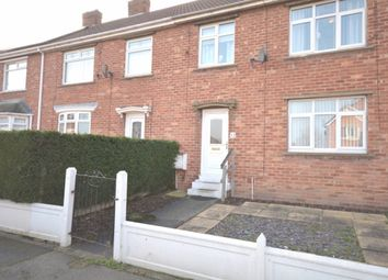 Thumbnail 3 bed terraced house for sale in Twelfth Avenue, Chester Le Street