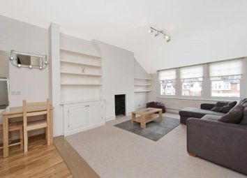 Thumbnail 1 bed flat to rent in Salford Road, London