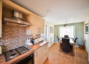 Thumbnail 3 bed detached house for sale in Hanbury Grove, Griffithstown, Pontypool