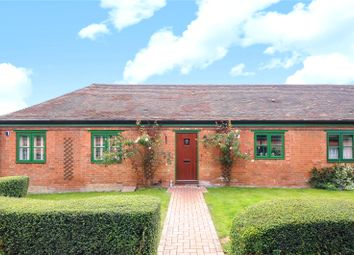 Thumbnail 2 bed terraced bungalow for sale in Harvest Drive, Sindlesham, Wokingham, Berkshire