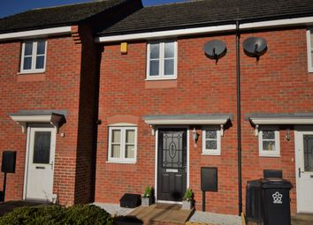 Thumbnail 2 bed end terrace house for sale in Aldfield Green, Hamilton, Leiceste