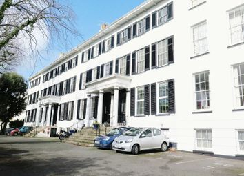 Thumbnail 1 bed flat for sale in Rouge Bouillon, St. Helier, Jersey