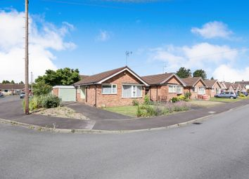 Thumbnail 2 bed bungalow for sale in The Deansway, Kidderminster