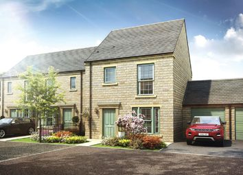 Thumbnail 3 bedroom semi-detached house for sale in Barnard Castle, County Durham