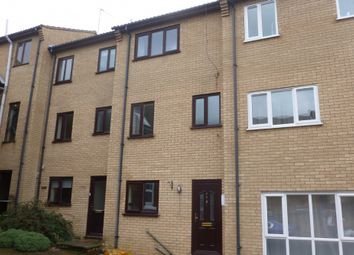 Thumbnail 2 bed maisonette for sale in Chapel Street, March