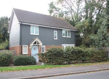 Thumbnail 4 bed detached house for sale in Rectory Road, Ashingdon, Rochford