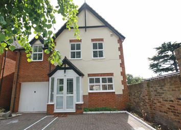 Thumbnail 4 bed property to rent in Princes Road, Teddington