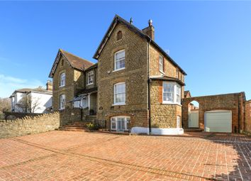 Nightingale Road, Godalming, Surrey GU7. 4 bed semi-detached house for sale