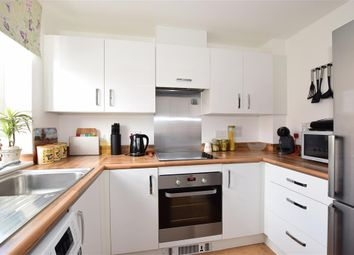 Thumbnail 2 bed terraced house for sale in Godric Road, Newport, Isle Of Wight