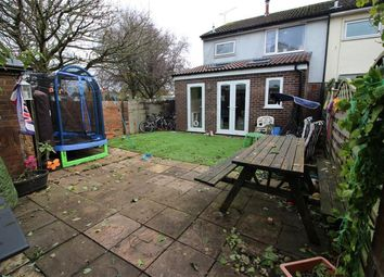 Thumbnail 3 bedroom end terrace house for sale in Witcombe, Yate, Bristol