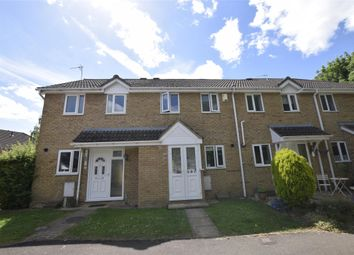 Thumbnail Terraced house to rent in Aintree Drive, Bristol