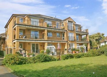 Thumbnail 2 bed flat for sale in Ferncliffe Apartments, Sandown, Isle Of Wight