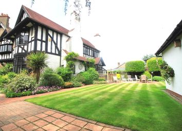 Thumbnail 5 bed property for sale in Woodbyth Road, Peterborough