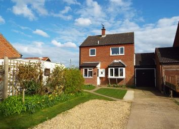 Thumbnail 3 bed detached house for sale in Langham, Holt, Norfolk