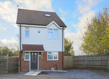 Forest Hill, Maidstone ME15. 3 bed detached house for sale