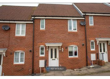 Thumbnail 2 bedroom terraced house to rent in Samuel Rodgers Crescent, Chepstow