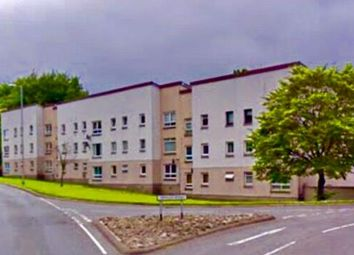 Thumbnail 2 bed flat to rent in Ash Road, Cumbernauld, Glasgow