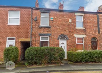 Thumbnail 2 bed terraced house for sale in Mill Street, Leyland, Lancashire