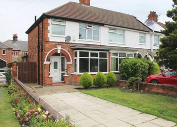 Thumbnail 3 bed end terrace house for sale in Phyllis Avenue, Grimsby
