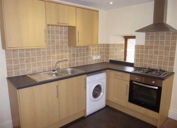 Thumbnail 1 bed flat to rent in Lower Wood Court, Whaley Bridge, High Peak