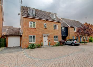 6 bed detached house for sale in Mercury Place, Heybridge, Maldon CM9