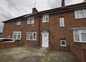 Thumbnail 3 bed terraced house for sale in Lindsey Road, Dagenham, Essex