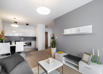 Thumbnail 2 bed flat for sale in Park View, Darwin Street, Birmingham