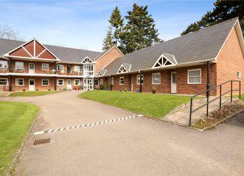 Pine Court, Lymington Bottom, Four Marks, Alton GU34. 2 bed flat for sale