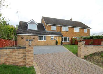 Thumbnail 4 bedroom detached house to rent in Tunbridge Lane, Bottisham