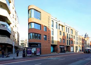 Thumbnail 2 bedroom flat for sale in Camberwell New Road, London