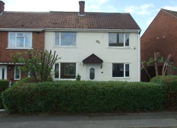 Thumbnail 3 bed end terrace house to rent in Farleigh Close, Billingham