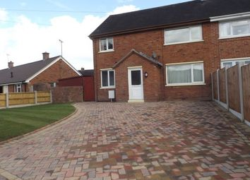 3 bed property to rent in Bryn Y Wern, Coedpoeth, Wrexham LL11