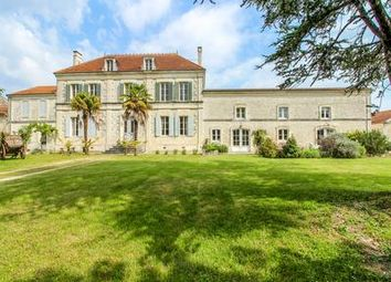 Thumbnail 8 bed country house for sale in Aumagne, Charente-Maritime, France