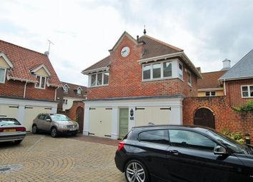 Thumbnail 2 bedroom detached house for sale in Parkside Quarter, Colchester, Essex