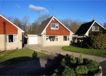 Thumbnail 3 bed detached house to rent in Broadmead, Corsham