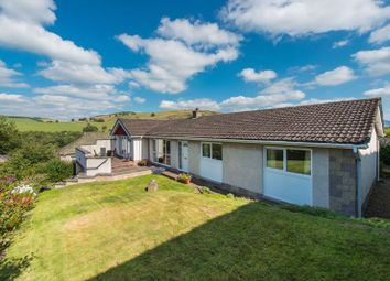Thumbnail 4 bed detached bungalow for sale in Tara, 7 Westwood Gardens, Galashiels