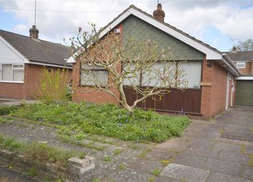 Thumbnail 2 bed detached bungalow for sale in Millwalk Avenue, Stone