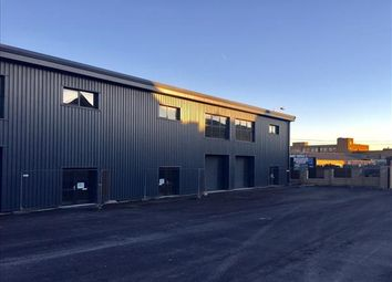 Thumbnail Light industrial to let in 5-8 Atlas Business Park, Gibbet Street, Halifax
