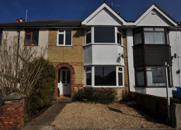 Thumbnail 3 bedroom terraced house for sale in Sunnyside Road, Parkstone, Poole